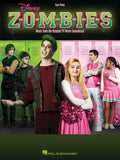 Zombies Music from the Disney Channel Original Movie