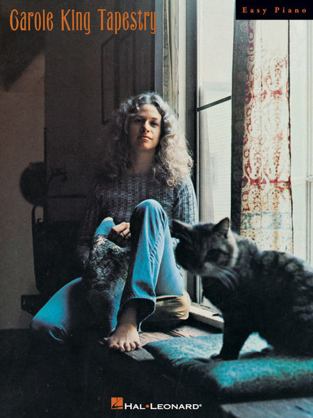 Carole King Tapestry Easy Piano