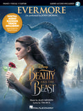 Evermore (from Beauty and the Beast) Digital Audio Backing Track Included!