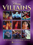 Disney Villains 24 Wickedly Devilish Songs