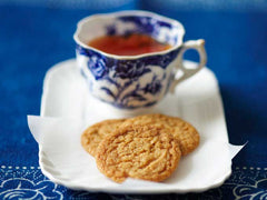 Recipe : Hokey Pokey Biscuits