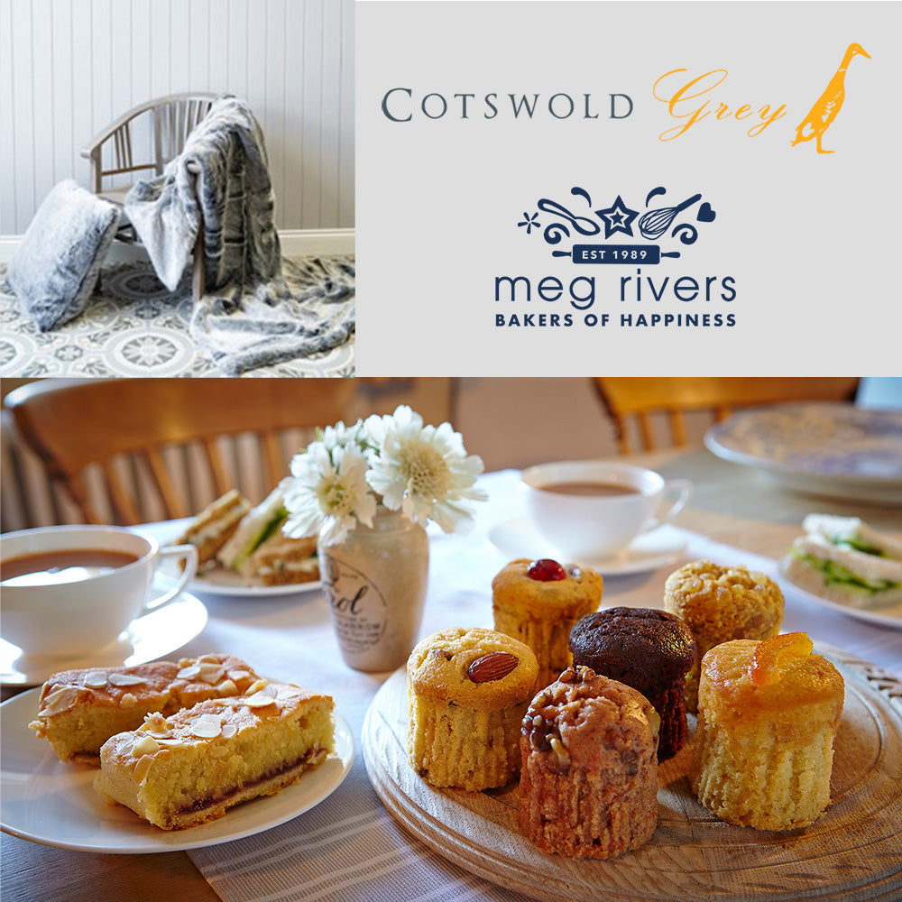 Cotswold Grey Competition