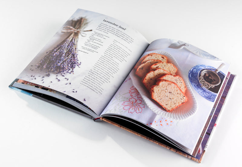 Artisan Home Baking Book