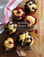 Artisan Home Baking Book !