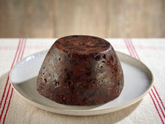 Gin Christmas Pudding !