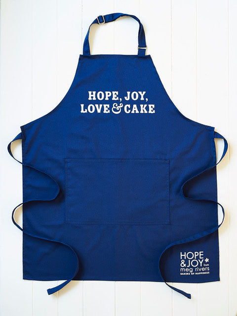 HOPE & JOY Apron