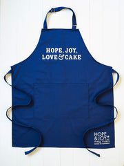 HOPE & JOY Apron !