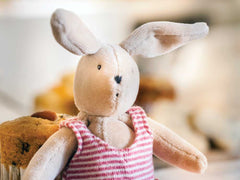 Moulin Roty Sylvain Rabbit !