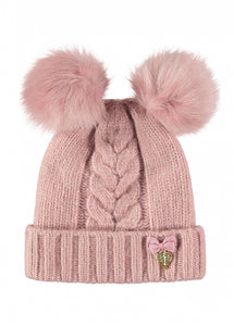 Angel's Face - Chloe Hat Vintage Rose cappello bambina
