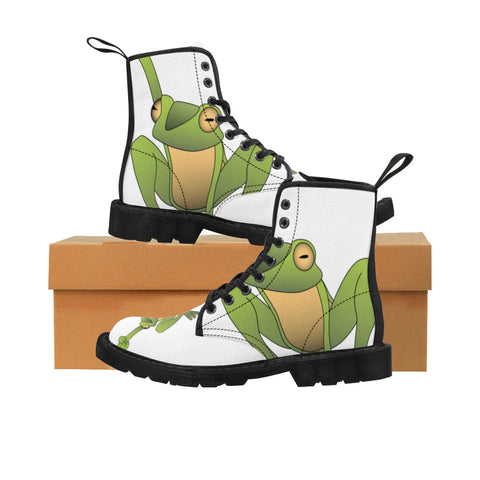 Men's Justice for Frogs Boots