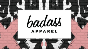 Badass Apparel