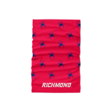 GoFanface - University Of Richmond - Red Spider Pattern