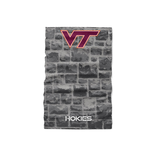 GoFanface - Virginia Tech (VT) - Hokie Stone