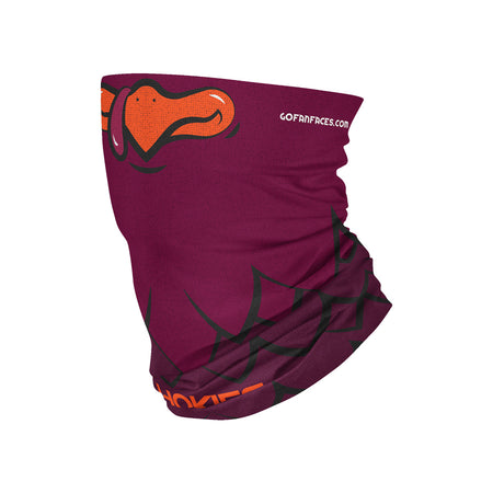 Gokie - Virginia Tech 2.0 Maroon with Bottle Opener