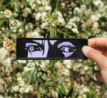 Eyes Patch