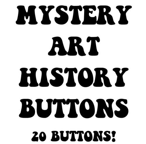 Mystery Button Pack