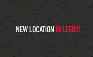 New Location in Leeds