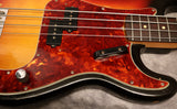 1963 Fender Precision Bass, Sunburst