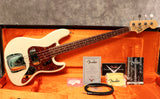 2005 Fender Custom Shop 1964 NOS Jazz Bass