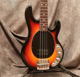 1991 Music Man Stingray, Sunburst