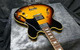 1968 Gibson ES-335 TD, Sunburst, * Near Mint *