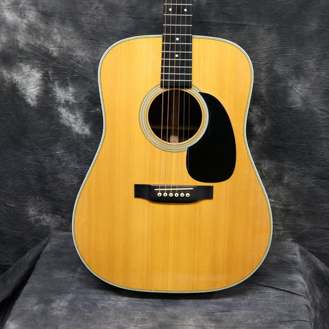 1983 Martin HD28 - 150th Year