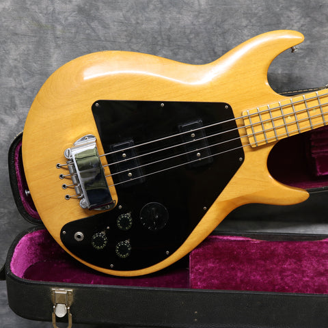 1975 Gibson Ripper Bass, Natural
