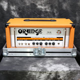 Orange TH30 With Flight Case & Footswitch