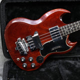 1967 Gibson EB3, Cherry   **New arrival**
