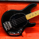 1979 Music Man Stingray, Black