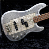 2008 James Trussart Steelcaster PJ Bass