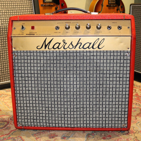 1972/73 Marshall Mercury 2060