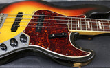 1967 Fender Jazz Bass, Sunburst, *New Arrival*