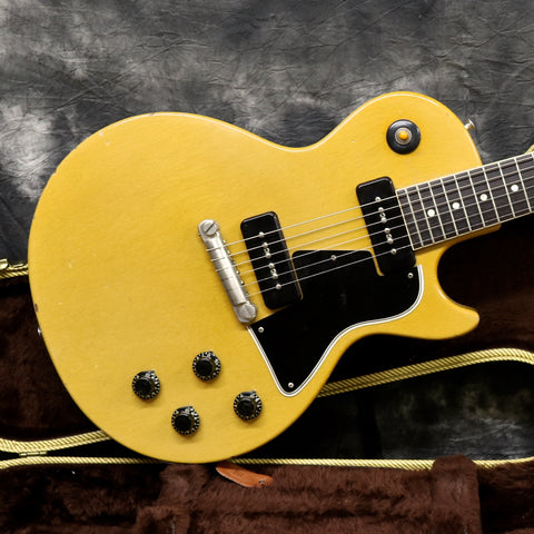 1958 Gibson Les Paul Special, TV Yellow
