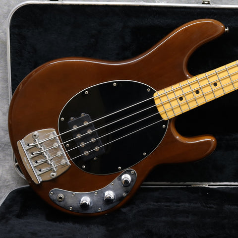 1979 Music Man Stingray, Walnut