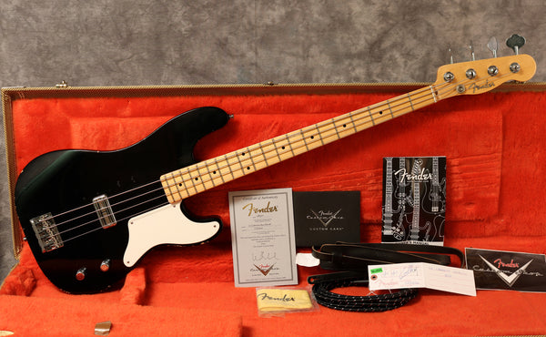 2011 Fender Custom Shop La Cabronita