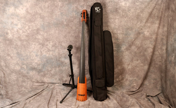 NS Design CR4 Electric Upright Bass