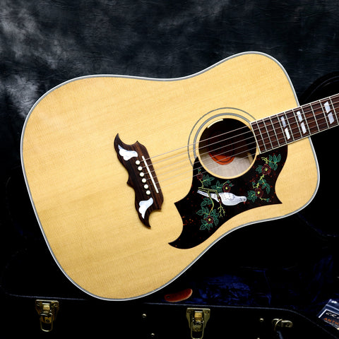 1997 Gibson '60s Dove, Natural