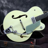 1959 Gretsch 6125, Single Anniversary, 2-Tone Smoke Green