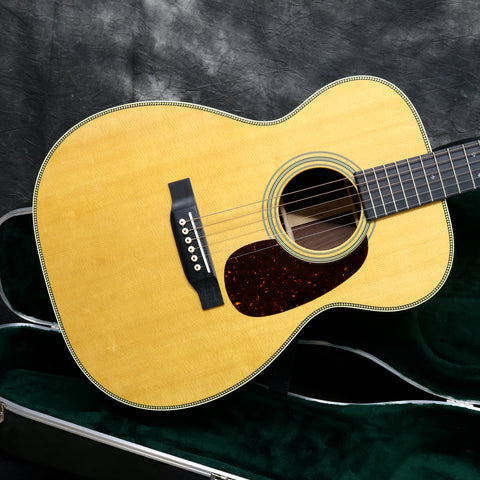 2019 Martin 00-28 Re-Imagined - Natural