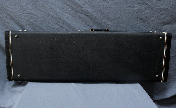 1966 Fender Precision/Jazz Bass Case