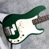 1983 Fender Elite Precision Bass II, Emerald Green