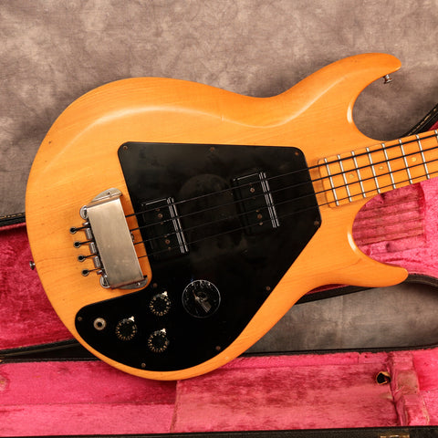 1976 Gibson Ripper Bass, Natural