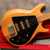 1975 Gibson Grabber G3 Bass, Natural