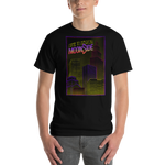 GA Legacy Shirt - Moonside Travel Poster