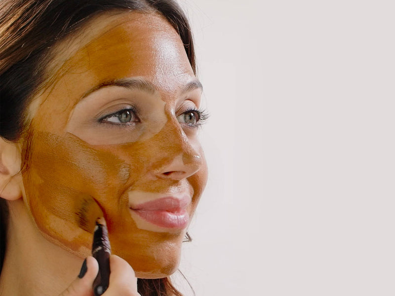 Discover a Breakthrough to Healthier Skin With The Dry Mask