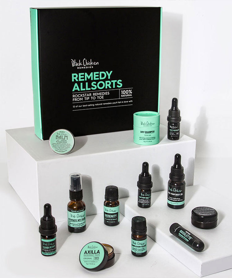 Discount: Remedy All Sorts