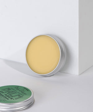 Multi purpose balm all natural and organic product for face and body