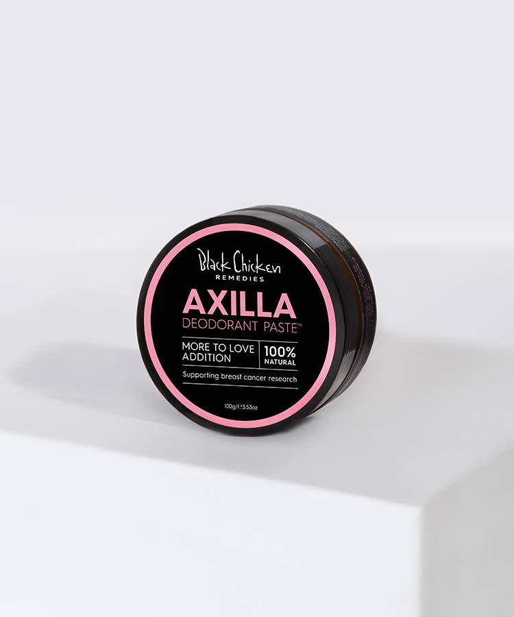 Axilla Deodorant Paste™ Original - More to Love