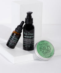 atural body oil, organic essential oil face serum and nourishing body balm